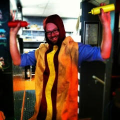 alex the hotdog