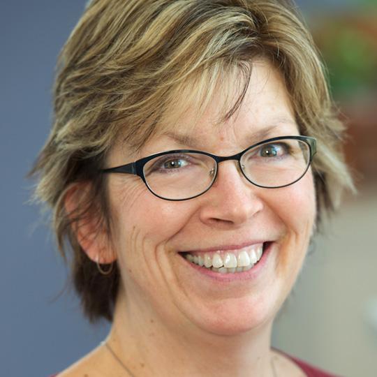 Preschool Assistant Teacher Sue Ivers