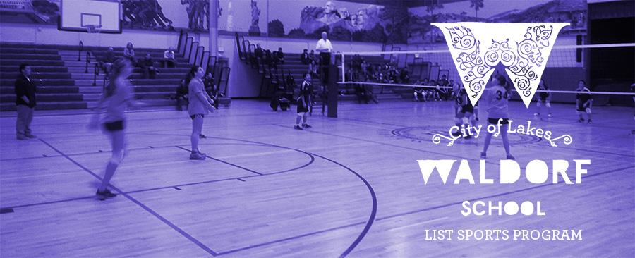 City of Lakes Waldorf School's After School Sports Program