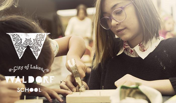 Understanding Waldorf Education: a workshop