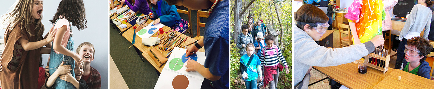 Explore Waldorf Education in Minneapolis for your child or transfer student.