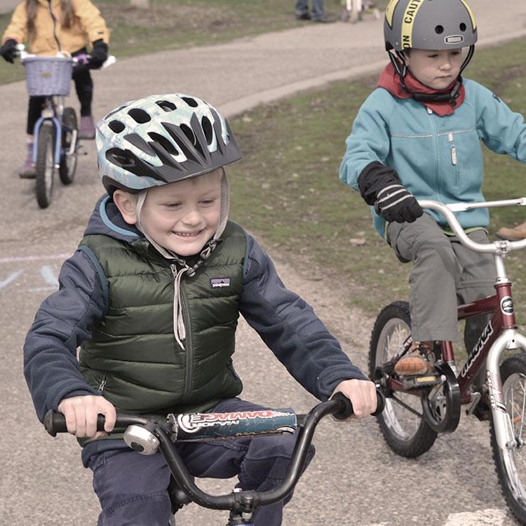 CLWS Bike-a-Thon