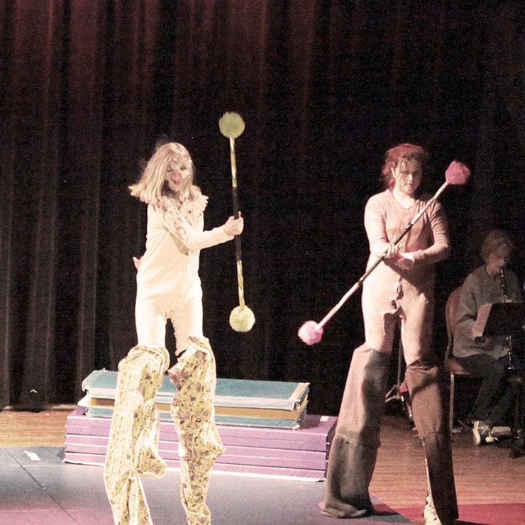 CLWS Circus