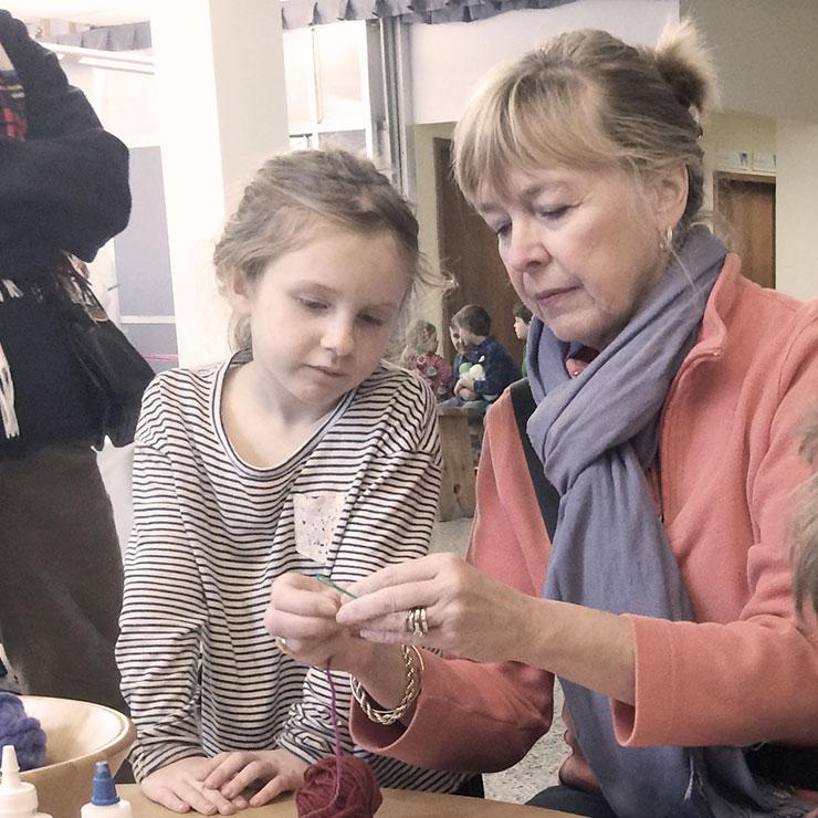 City of Lakes Waldorf School Winter Craft Fair
