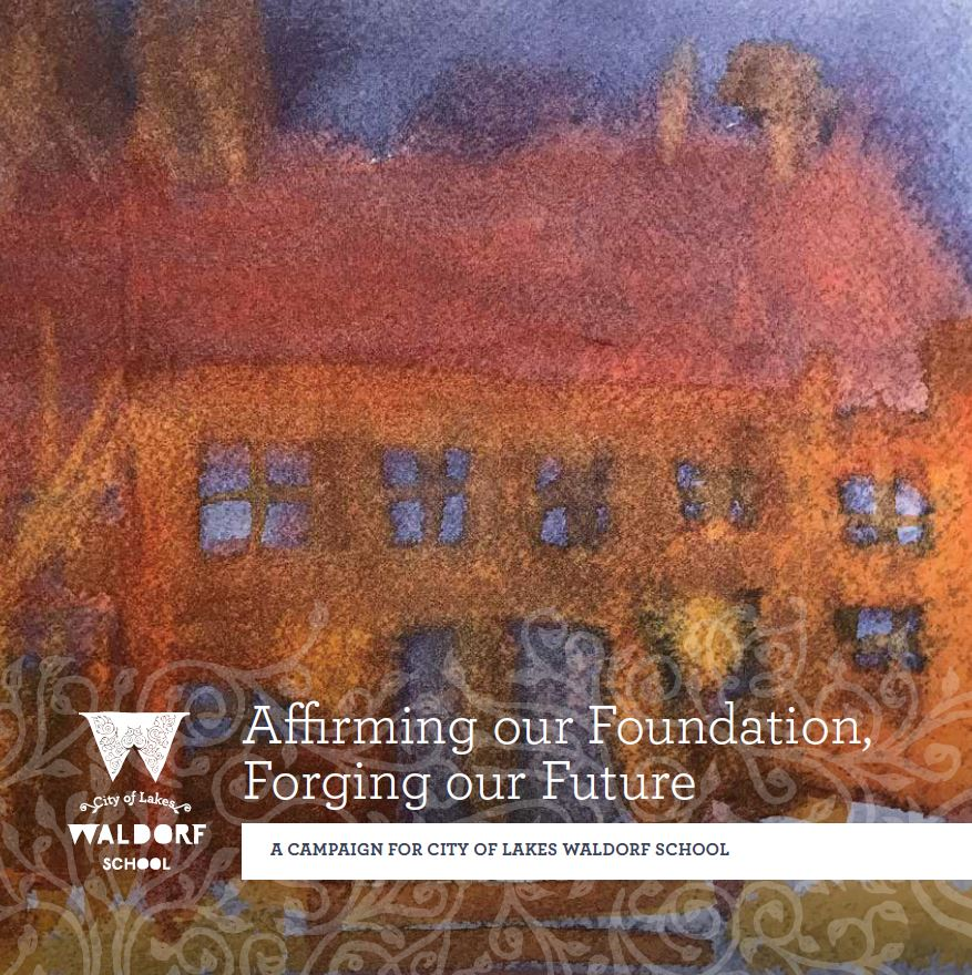 Affirming Our Foundation, Forging Our Future