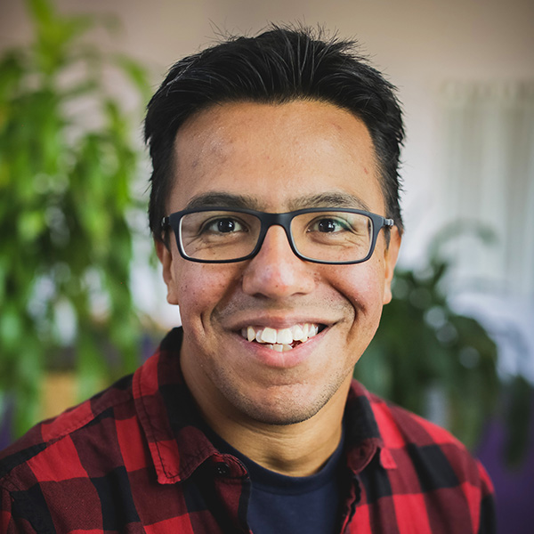 Early Childhood Assistant Teacher Carlos Rodriguez-Medina