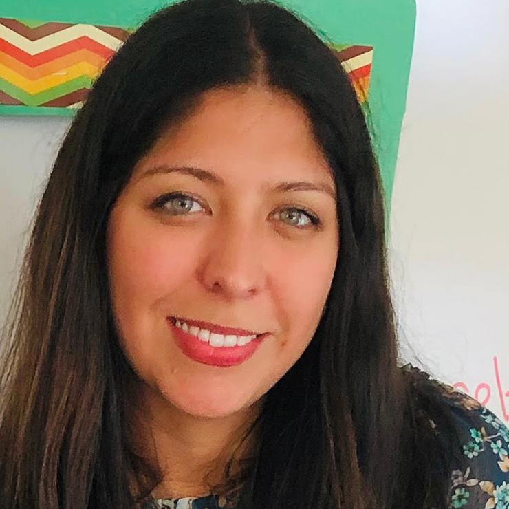 Karina Velardi Spanish Teacher